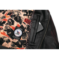 Black Brand Spontaneous Human Combustion Jacket 4