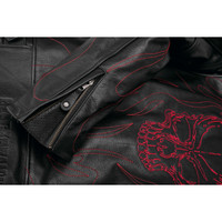 Black Brand Spontaneous Human Combustion Jacket 8