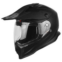 Just1 J14 Carbon Helmet Black