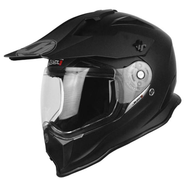 Just1 J14 Carbon Helmet Black