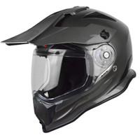 Just1 J14 Carbon Helmet Gray