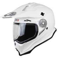 Just1 J14 Carbon Helmet White