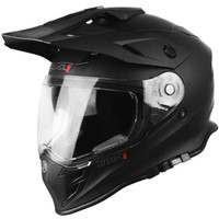 Just 1 J34 Solid Helmet Matte Black