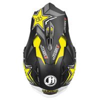 Just 1 J12 Rockstar Helmet 2