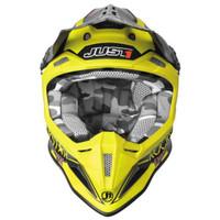 Just 1 J12 Rockstar Helmet 3