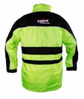 Vega Hi-Visibility Rain Jacket 1