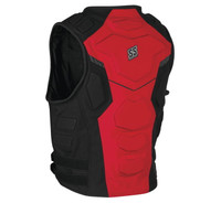 Speed and Strength Men's Critical Mass Armored Vest