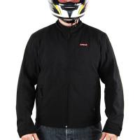 Vega Mens MSS Soft Shell Black Jacket