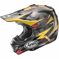 Arai VX Pro 4 Trophy Girl Helmet