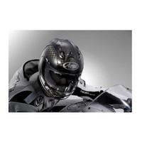 Arai Corsair-X RC Helmet 2