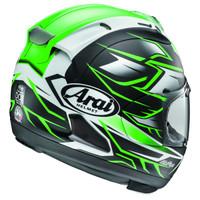 Arai Corsair X Ghost Helmet 2