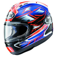 Arai Corsair X Ghost Helmet Blue