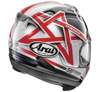 Arai Corsair-X Nakano Helmet 2