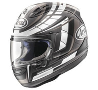 Arai Corsair-X Planet Helmet Black