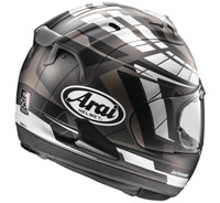 Arai Corsair-X Planet Helmet 2