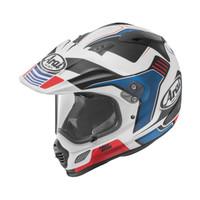 Arai XD-4 Vision Helmet Red