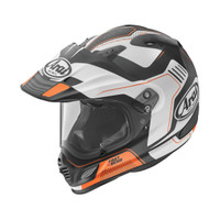 Arai XD-4 Vision Helmet Orange