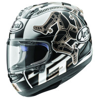 Arai Corsair-X IOM 2017 Helmet 1