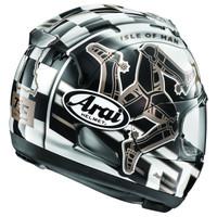 Arai Corsair-X IOM 2017 Helmet 2