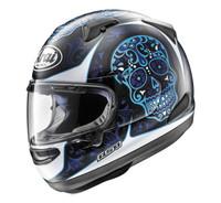 Arai Signet-X El Craneo Helmet Blue