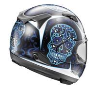 Arai Signet-X El Craneo Helmet 2