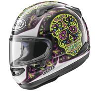 Arai Signet-X El Craneo Helmet Pink
