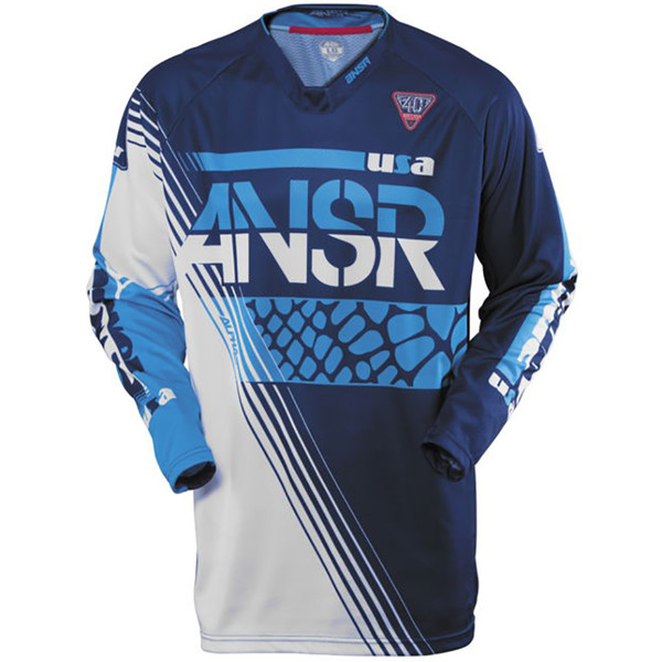 Answer Men's Alpha Limited Edition Jersey
