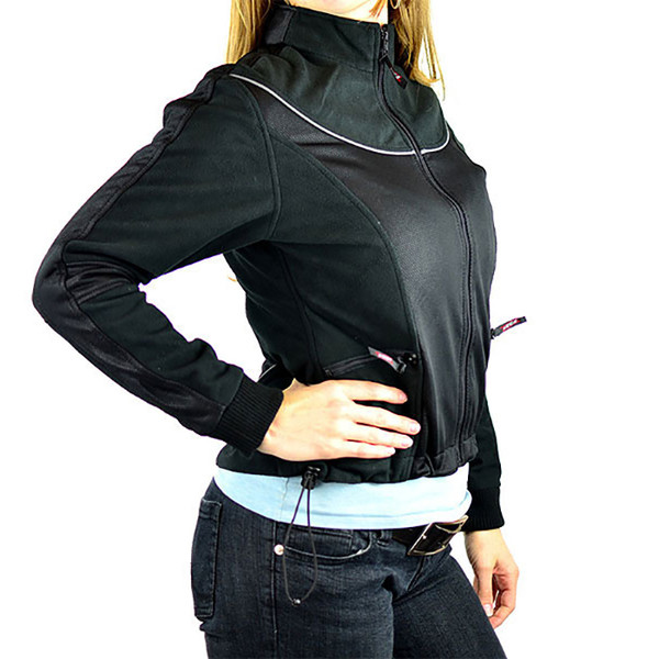 Vega Meridian Ladies Fleece Jacket