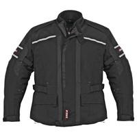 Vega MK3 Black Jacket