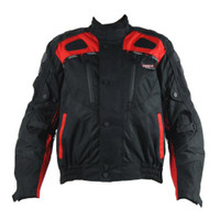 Vega Momentum Sport Red Jacket