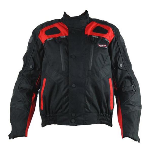 Vega Momentum Sport Red Jacket