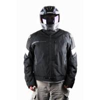 Vega Monarch Black Jacket 1