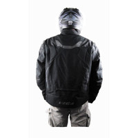 Vega Monarch Black Jacket 2