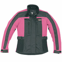 Vega Silhouette Ladies Pink Jacket 1