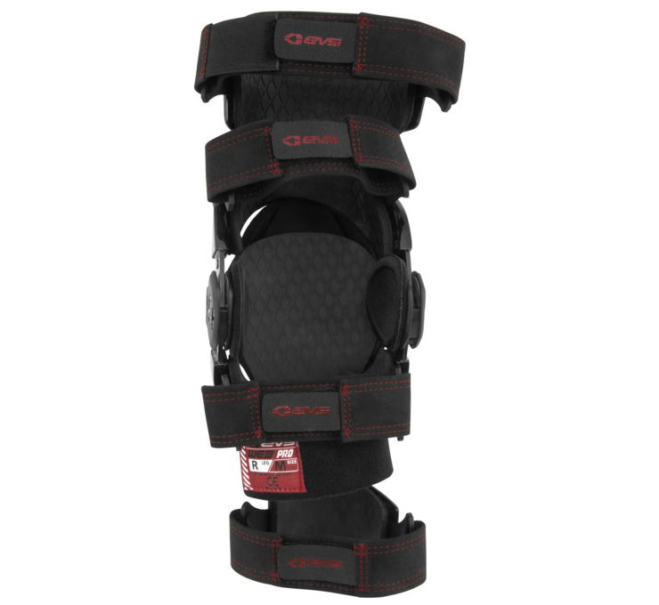 8746ab15dc EVS Web Pro Knee Brace - Motorcycle House