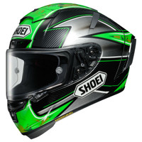 Shoei X-14 Laverty Helmet 1