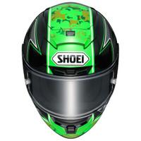 Shoei X-14 Laverty Helmet 2