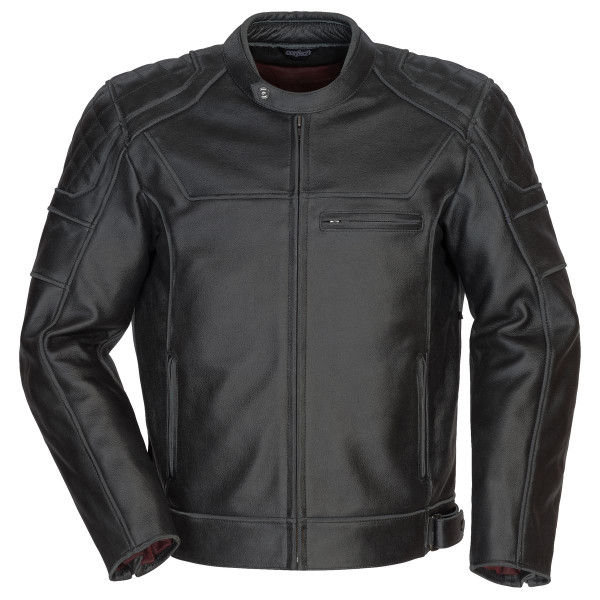Cortech Dino Jacket Black View