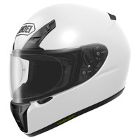 Shoei RF-SR Helmet - Solid White
