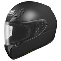 Shoei RF-SR Helmet - Solid Matte Black
