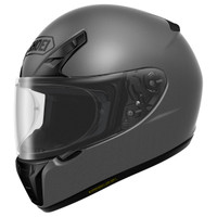 Shoei RF-SR Helmet - Solid Gray