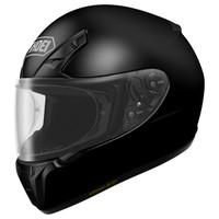 Shoei RF-SR Helmet - Solid Black