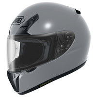 Shoei RF-SR Helmet - Solid Gray 2