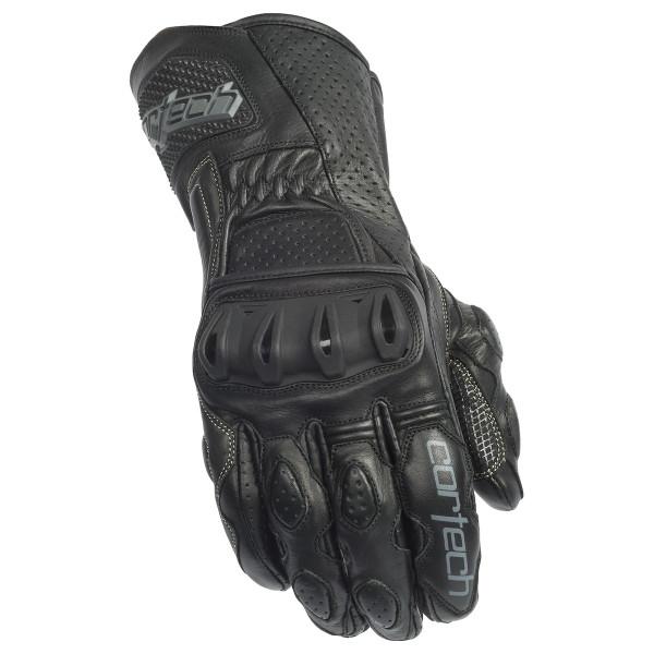 Cortech Latigo RR 2 Gloves Black View