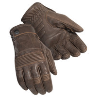 Cortech Duster Glove Cafe Brown