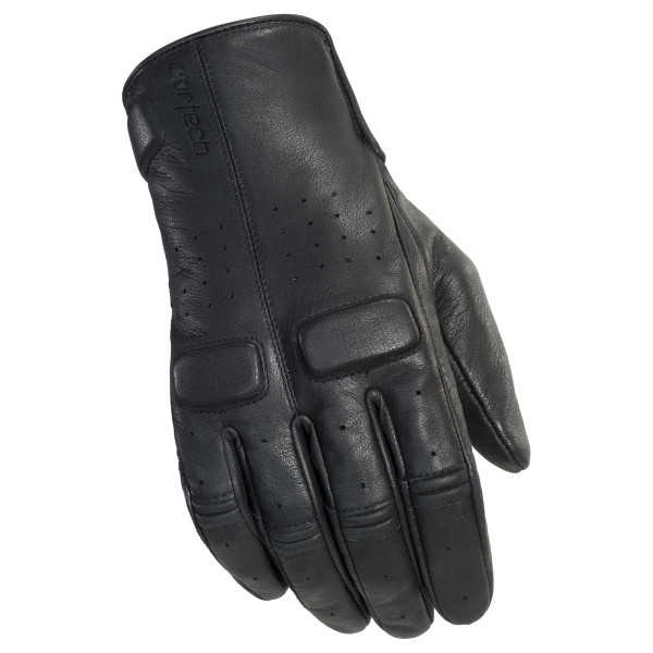 Cortech Heckler Gloves Rustic Black