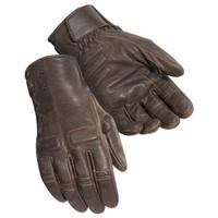 Cortech Heckler Gloves Cafe Brown