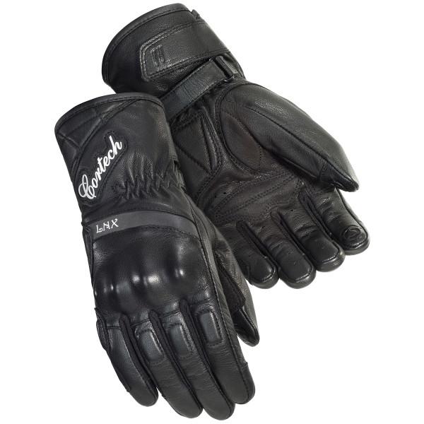 Cortech Women's LNX Leather Gloves