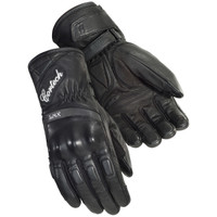 Cortech Women's LNX Leather Gloves