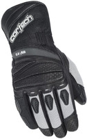 Cortech Men's GX-Air 4 Glove Black/Silver View